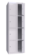 Шкаф металлический ячеечный (локеры) ШМЯ 600-2-8