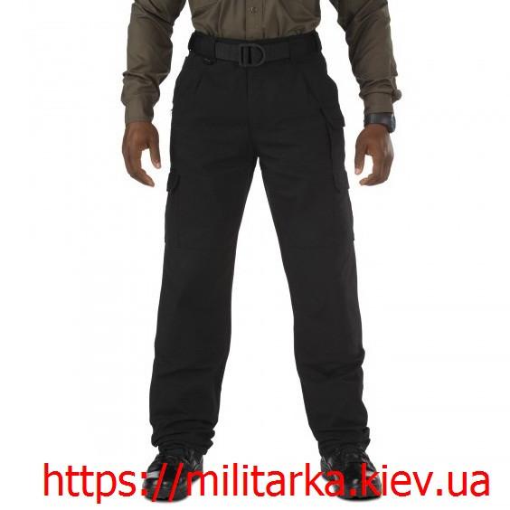 Штаны 5.11 Tactical Pants Black