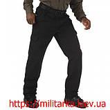 Штаны 5.11 Tactical Pants Black, фото 2