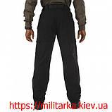 Штаны 5.11 Tactical Pants Black, фото 3