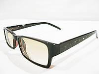 Очки для коррекции зрения 10533 (вставка изюмское стекло)