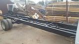 Удлинение ГАЗ - 3302, фото 2