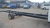 Удлинение ГАЗ - 3302, фото 5