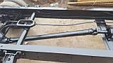 Удлинение ГАЗ - 3302, фото 9