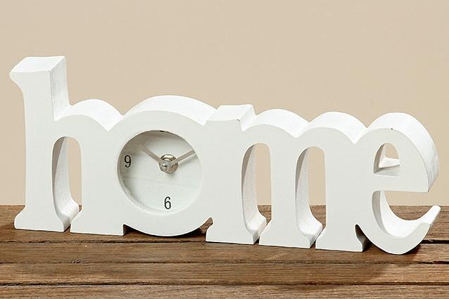 Часы Home белый МДФ L30см 8420900 8420900 8420900