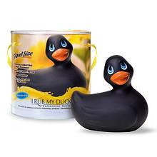 Клиторальный вибратор для девушек I Rub My Duckie - Classic Yellow