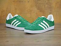 Кроссовки Adidas Gazelle Gren 41-45 рр.