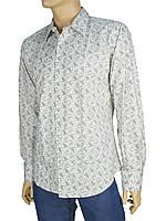 Рубашка мужская   Desibel разных цветов L(Л)