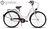 Женский городской велосипед GOETZE ECO 28, фото 1