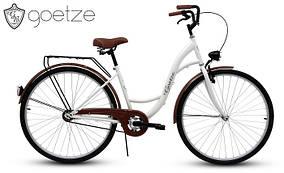 Женский городской велосипед GOETZE ECO 28