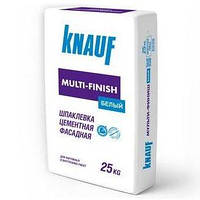 Шпаклевка KNAUF MULTI-FINISH (25 кг)