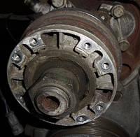 ЭлектромуфтаIvecoDaily E4 3.0hpi2006-2011
