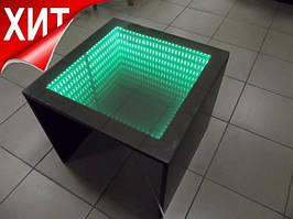 Журнальный столик с подсветкой