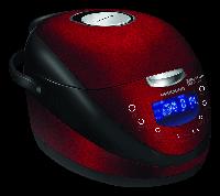 Мультиварка REDMOND RMC-M150E красный