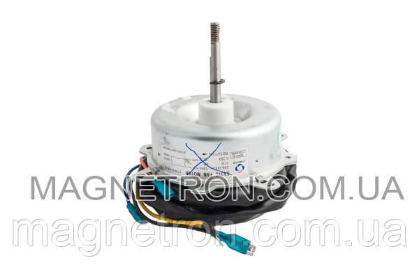 Мотор вентилятора наружного блока для кондиционера SA31C (YDK28-6W-5), фото 2