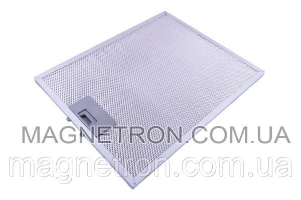Фильтр жировой для вытяжки 258x318mm Pyramida 11000029, фото 2