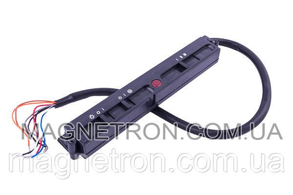 Блок управления ползункового типа для вытяжки Cata 15105002