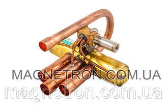4-х ходовой клапан для кондиционеров SHF-7-34U-Р (18,24)