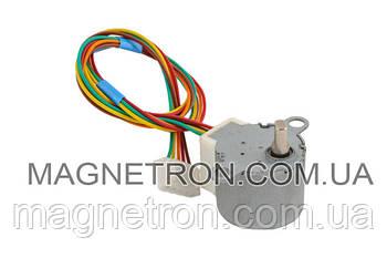 Мотор шаговый тяги шторок для кондиционеров 24BYJ48 12V