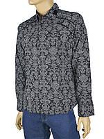 Рубашка мужская   Desibel разных цветов XXL