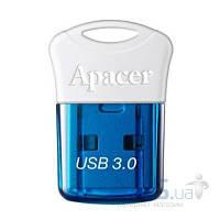 Флешка USB Apacer Apacer 16GB AH157 Blue USB 3.0 (AP16GAH157U-1)