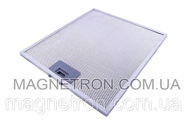 Фильтр жировой для вытяжки 277x315mm Pyramida 11000030, фото 2