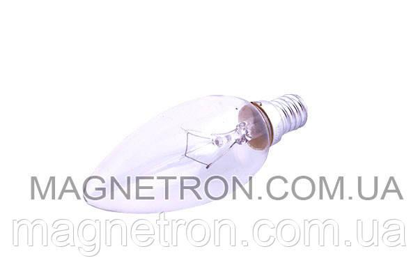 Лампа подсветки для вытяжки Pyramida 40W 10800015, фото 2