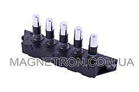 Механический блок управления для вытяжки Pyramida SC706-4 10900095