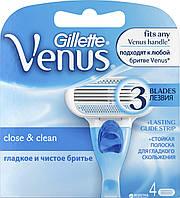 "Картридж Gillette ""Venus"" (4)"