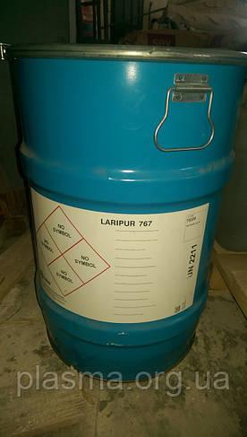 Laripur 757 вспениватель( гранула)
