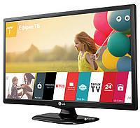Телевизор LG 24LH480u (60 Гц, HD, Smart, Wi-Fi, Triple XD Engine, Virtual surround 2.0, DVB-T2), фото 1