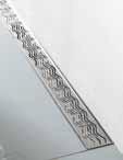 Решетка вода ACO ShowerDrain C-line 985 mm