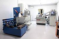 Электроэрозионная обработка металла на станках с ЧПУ. На заказ. Купить