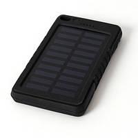 Зарядное устройство FUBUS для гаджетов на солнечной батареи на 6000 mAh