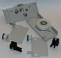 Ролики для розсувної системи SKM 80 / Ролики для раздвижной системы СКМ 80