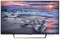 Телевизор Sony KDL49WE754BR