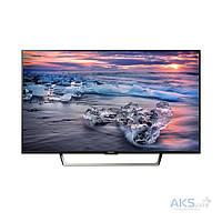 Телевизор Sony KDL49WE755BR