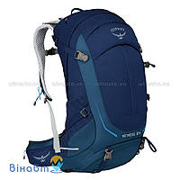 Рюкзак Osprey Stratos 34 Eclipse Blue M/L