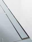 Решетка под плитку ACO ShowerDrain C-line 585 mm