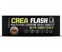 Crea Flash 8 гр апельсин BioTech