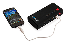 Автономное пуско-зарядное устройство CARKU E-Power-37 , фото 2