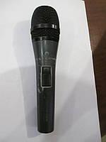 Микрофон Sennheiser, сделан в Германии