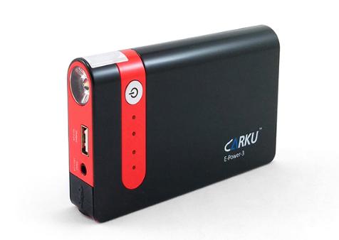 Пуско зарядное устройство Carku E-Power-3