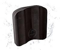 Доска для плавания Head Pull Kickboard черная