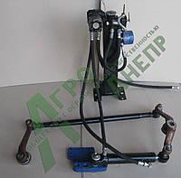 Комплект переоборудования рулевого управления МТЗ-80. ГОРУ МТЗ-80 с краном блокировки , фото 1