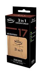 Автомобильный ароматизатор спрей Tasotti 3 in 1 Black coffee 50 ml