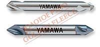 Центровочные свёрла Yamawa Point drills