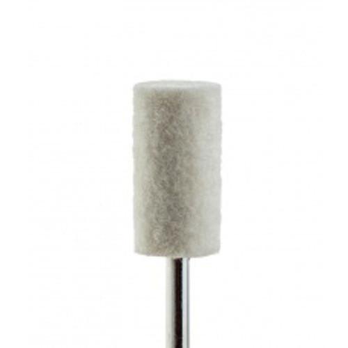 Фетровая полировальная насадка Pilim 6*3 мм