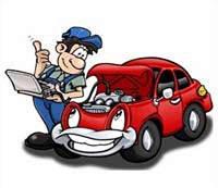 Снятие и ремонт механической коробки передач Mazda