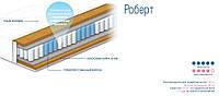 РОБЕРТ - ортопедический матрас ТМ СОНЛАЙН (Украина)
